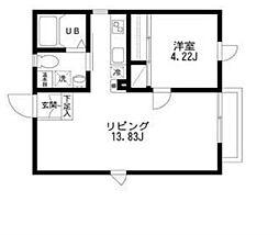 赤羽橋駅 15.6万円