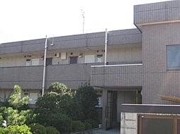スインバリー赤坂[305号室]の外観