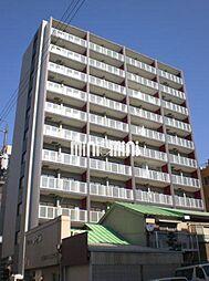 スペーシア栄[4階]の外観