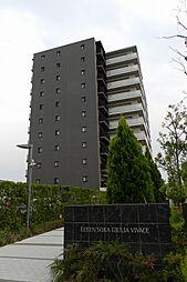 レーベン草加ジュリアヴィヴァーチェ[107号室]の外観