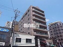 バンブー新栄[5階]の外観