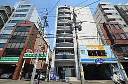 Progress錦(プログレスニシキ)[5階]の外観