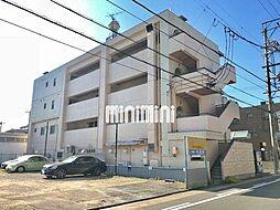 嶋崎ビル[3階]の外観
