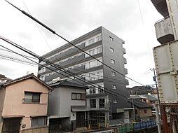 長崎県長崎市滑石1丁目の賃貸マンションの外観