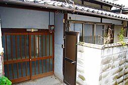 [一戸建] 奈良県奈良市西新在家号所町 の賃貸【/】の外観