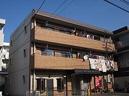 メゾンルノ−ルI[1階]の外観