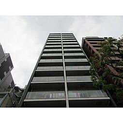 レジェンドール大阪天満Gレジデンス[10階]の外観