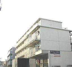 アブソリュートコウエイ[507号室]の外観