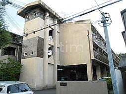 平野マンション[2階]の外観