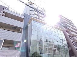 シー・クリサンス神戸[802号室]の外観