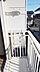 バルコニー,1K,面積24.18m2,賃料3.2万円,JR常磐線 水戸駅 バス30分 徒歩2分,,茨城県水戸市渡里町3268番地