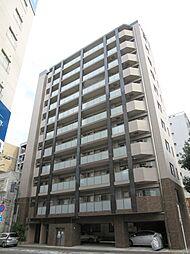 ネストピア博多駅前Ⅱ[7階]の外観
