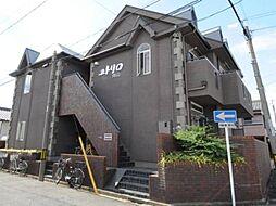 東八町駅 2.6万円