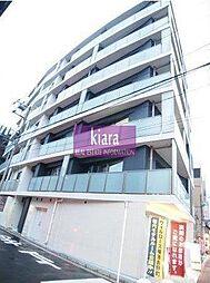ウィルローズ横濱吉野町[3階]の外観
