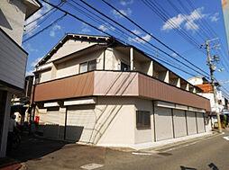梶町アパート[2階]の外観