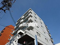 杉浦ビル[5階]の外観