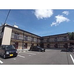 近鉄大阪線 五位堂駅 徒歩3分の賃貸アパート