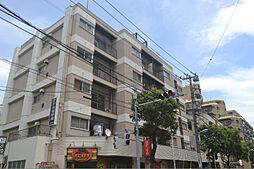 First Tanaka Mansion[402号室]の外観