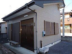 [一戸建] 栃木県宇都宮市泉が丘1丁目 の賃貸【/】の外観