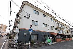 山崎第二ハイツ[2階]の外観