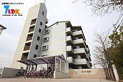アルトアール結崎[5階]の外観