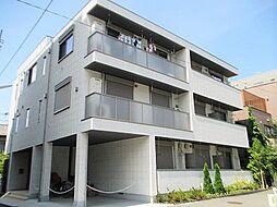 テラス戸塚町[2階]の外観