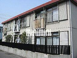 シティハイム小関[2階]の外観