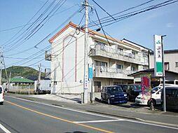 第2コーポレーション川島[203号室]の外観