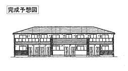 メゾンプラシードIV[1階]の外観
