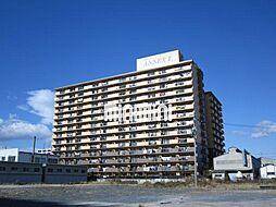 スペリア桑名アネックスI 701[7階]の外観