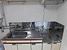 キッチン,1DK,面積24m2,賃料2.9万円,バス くしろバス共栄中学校下車 徒歩3分,,北海道釧路市花園町