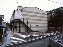 久末[1階]の外観