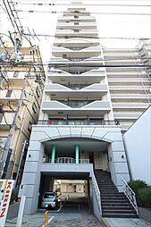 エステートモア博多グラン[3階]の外観