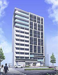 メイボーテセラ(MEIBOU TESERA)[6階]の外観