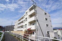 コーポ新田の外観
