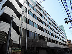 エクセル武蔵小杉[00401号室]の外観