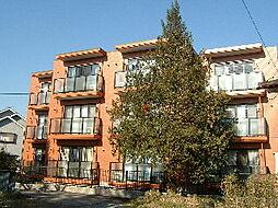 シティパルスギモトV[2階]の外観