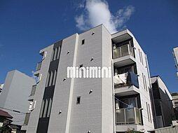 フェリーク新栄[4階]の外観