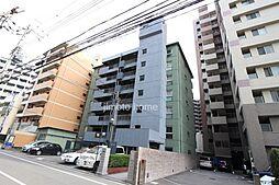 東洋マンション[5階]の外観