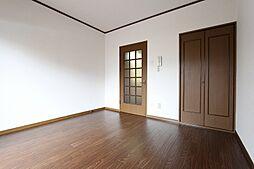 ピュアドームリアラ大濠[104号室]の外観