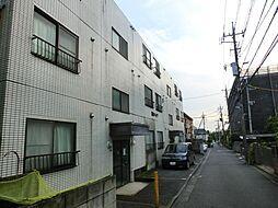横田ハイツ[103号室]の外観
