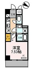 (仮)D-Room東高砂[3階]の間取り