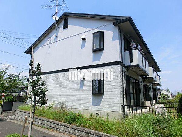 MAISON ADIX 2階の賃貸【愛知県 / 名古屋市緑区】