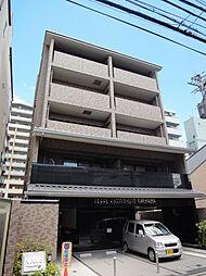 リーガル京都四条烏丸[205号室]の外観