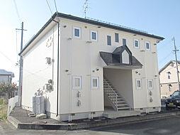 たんぽぽ13号館[201号室]の外観