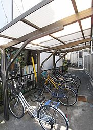 埼玉県志木市本町6丁目の賃貸マンションの外観