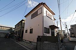 [一戸建] 兵庫県西宮市中前田町 の賃貸【/】の外観