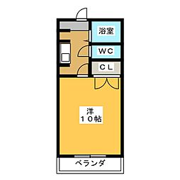 西可児駅 3.1万円