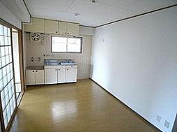 愛知県名古屋市天白区大根町の賃貸マンションの外観