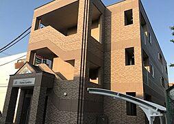愛知県名古屋市昭和区山脇町1丁目の賃貸マンションの外観
